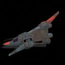 самолет гроксов