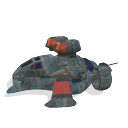 корабль гроксов